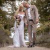 Hochzeits-Fotografie und Hochzeitsreportagen