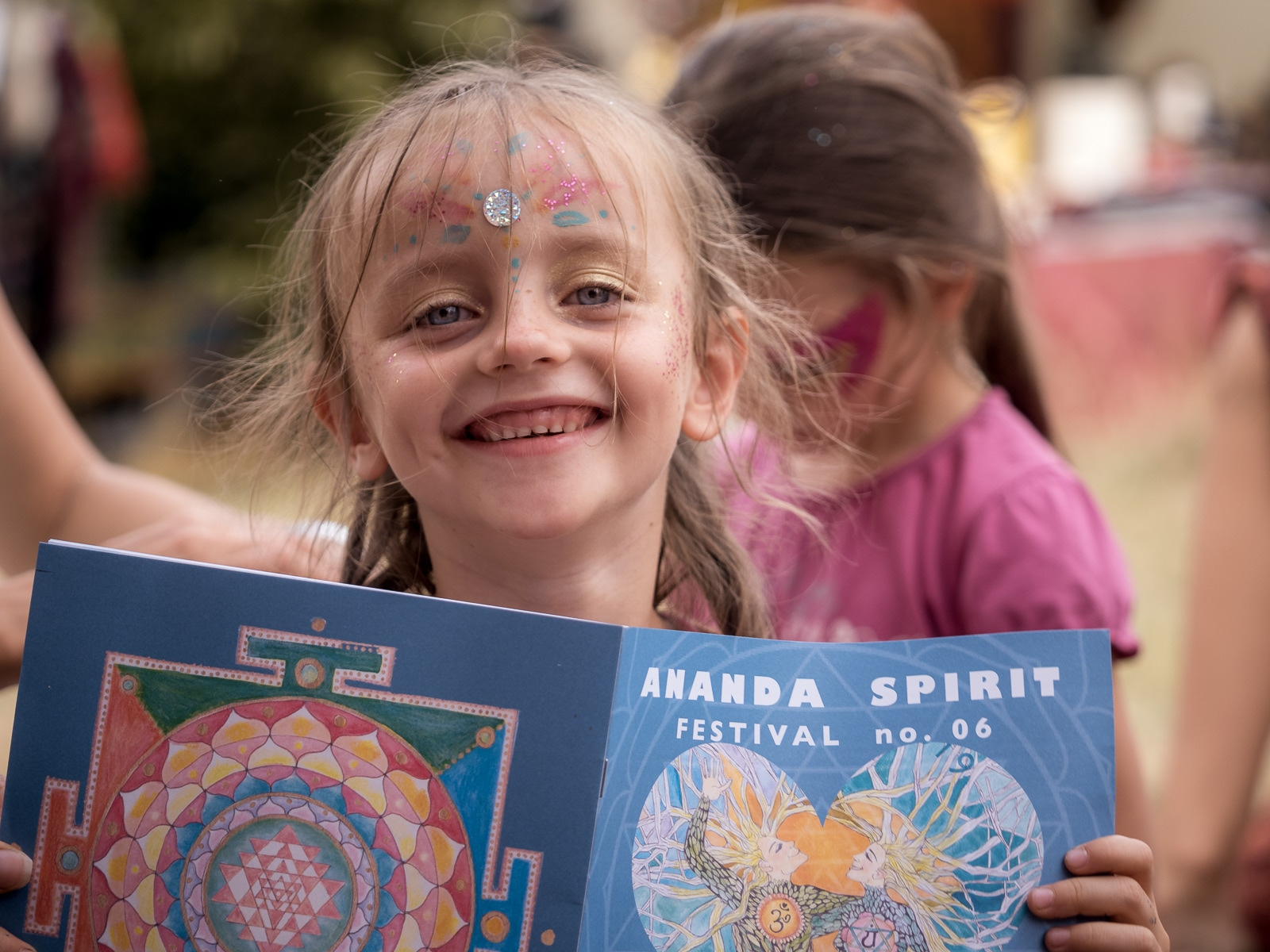 Read more about the article Ananda Spirit 2019