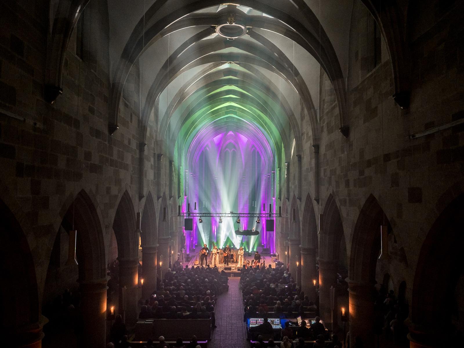 FAUN Acoustic – Esslingen 2018