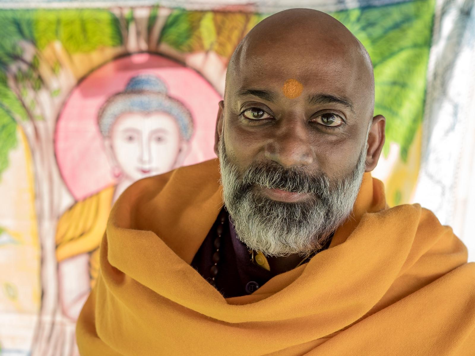 Namaste Yoga Festival 2018