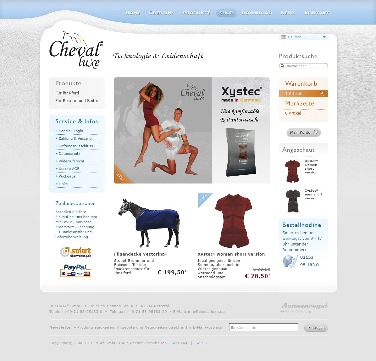 oldweb-chevalluxe-shop-home