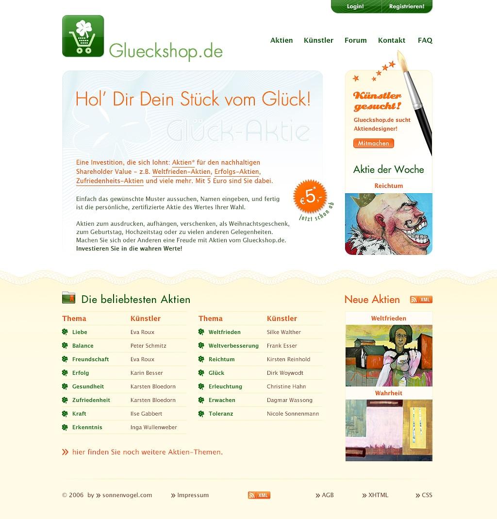 oldweb-glueckshop
